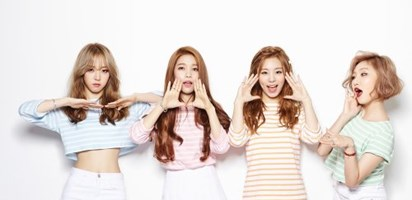 MAMAMOO lyrics | Musixmatch - Song Lyrics and Translations